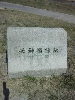 矢田川 天神橋緑地2011.10.3.jpg